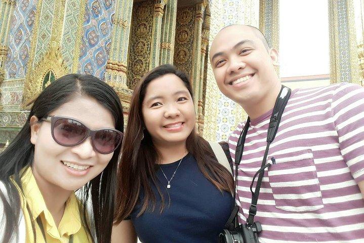 Private Bangkok City Tour Full Day, Bangkok, Tailândia