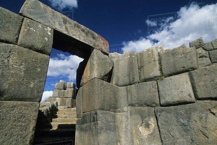 Cusco 4-Hour Private Tour Including Sacsayhuaman and Qenqo, Cusco, PERU