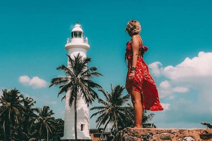 2 Day Tour to Galle & Udawalawe from Colombo, Colombo, Sri Lanka