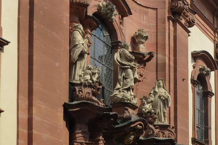 Mainz - Historical Tour, Mainz, Alemanha