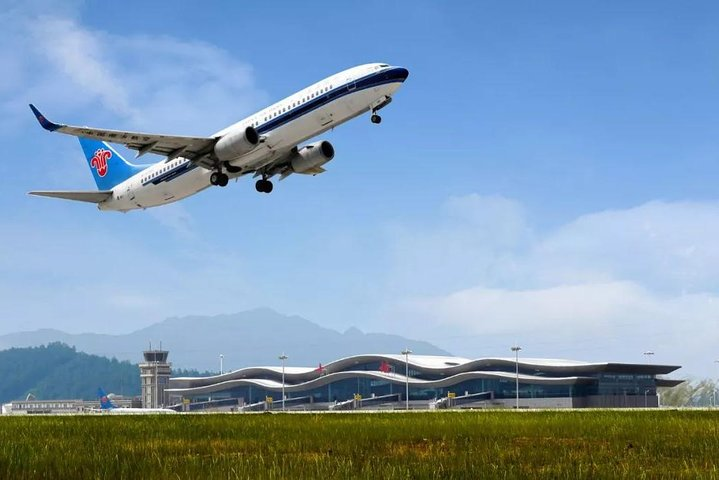 Private Tianjin Airport Transfer to Cruise Port, Tianjin, CHINA