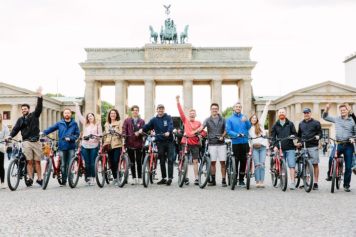 Berlin Bike Tour, Berlim, Alemanha