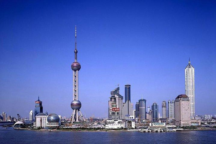 Flexible Zhengzhou City Highlights Private Day Tour with Lunch, Zhengzhou, CHINA
