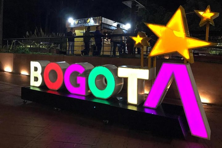 Private Bogotá Nightlife Tour. Includes transportation and drinks., Bogota, COLOMBIA
