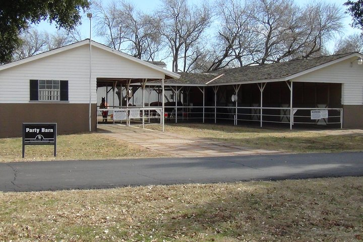 Southfork Ranch and the TV Series Dallas Tour, Dallas, TX, ESTADOS UNIDOS