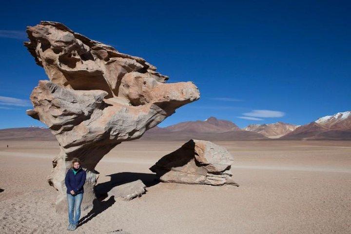 3-Day Uyuni Salt Flats Air-Expedition, ,