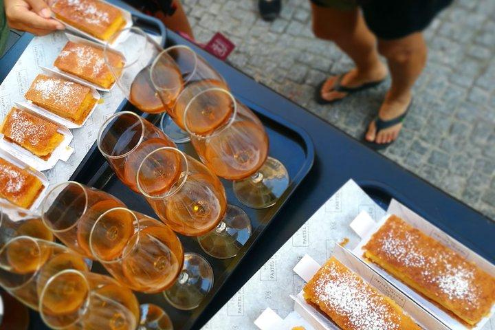 Treasures of Lisboa Food Tours, Lisboa, PORTUGAL