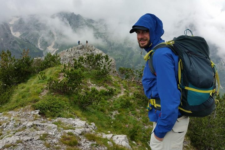 Hiking tour of Theth in two days, Tirana, Albania