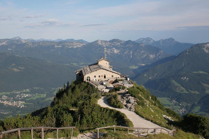 Customized Private Tour to Salzburg for Cruise Guests from Linz or Passau, Salzburgo, AUSTRIA