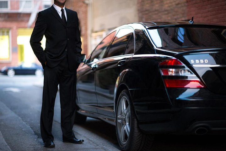 From Fez : Private Transfer to Marrakech, Fez, Morocco