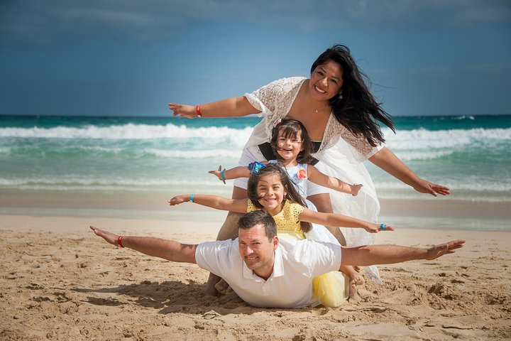 Fuerteventura Private Photo Session - Families, Fuerteventura, ESPAÑA