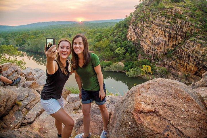 Excursión de un día a Katherine desde Darwin, incluyendo un crucero a la garganta Katherine, Darwin, AUSTRALIA