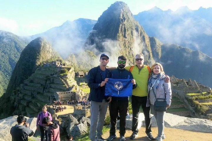 Valle Sagrado y Machu Pichu Magico 2dias 1noche, Cusco, PERU