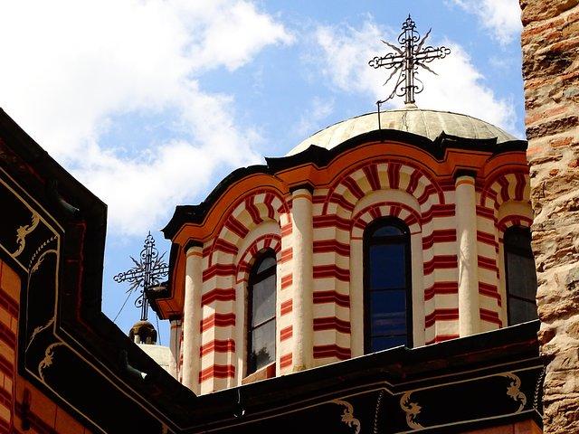 Escapada de un día al Monasterio de Rila, Sofia, BULGARIA