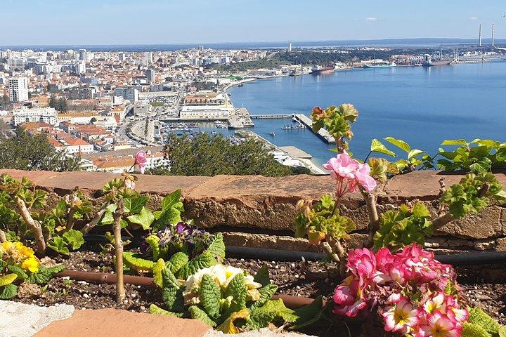 Private Tour Arrábida Park and Wine Tasting, Lisboa, PORTUGAL