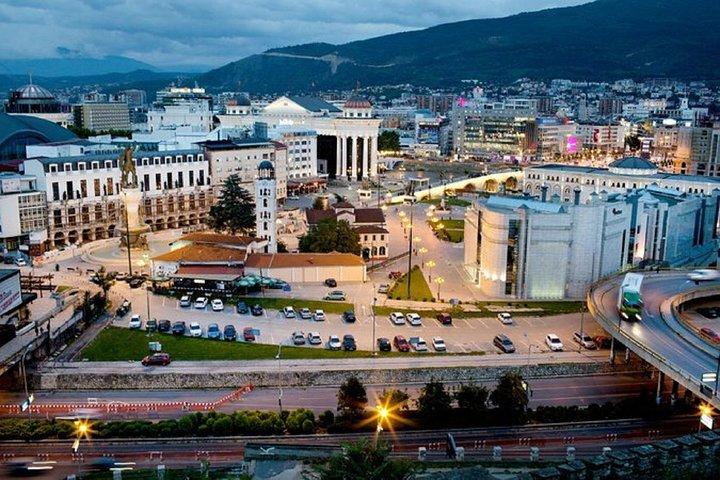 Two days tour to Skopje and Canyon Matka from Sofia, Sofia, BULGARIA