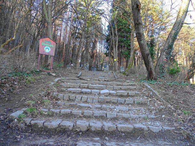 Mt. Vitosha and Boyana Waterfall Hiking Tour from Sofia, Sofia, BULGARIA