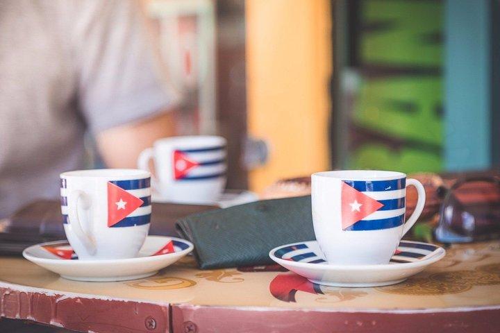 Miami: Private Little Havana Food, Cuban Culture, Mojito & Street Art Tour, Miami, FL, ESTADOS UNIDOS