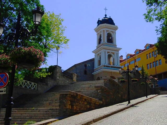 Plovdiv and Perushtitsa Day Trip with Wine Tasting from Sofia, Sofia, BULGARIA