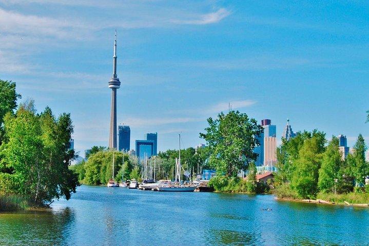 Excursión en autobús con paradas libres por la ciudad de Toronto, Toronto, CANADA