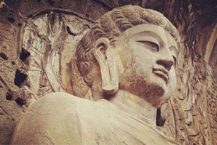 Independent Tour to Shaolin Temple and Longmen Grottoes from Zhengzhou, Zhengzhou, CHINA