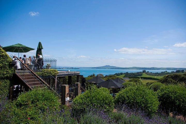 Waiheke Island Wine Day Tour, Isla Waiheke, New Zealand