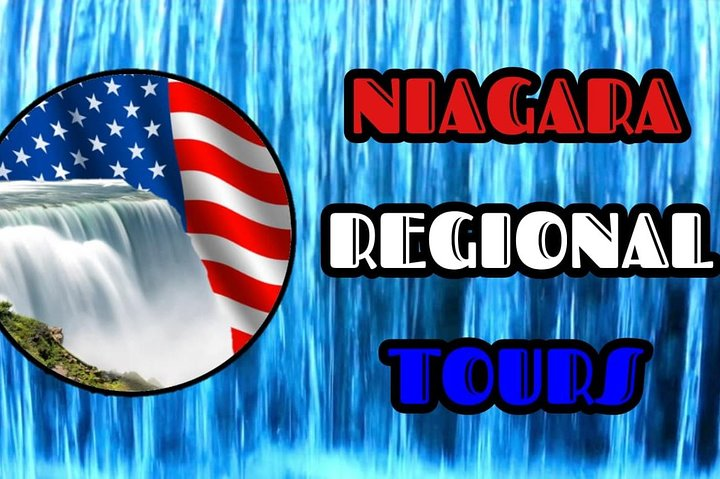 All-American Private custom Tour, Cataratas do Niágara, NY, ESTADOS UNIDOS