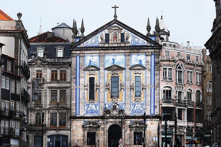 8 Days Guided Tour from Santiago to Lisbon, Santiago de Compostela, ESPAÑA