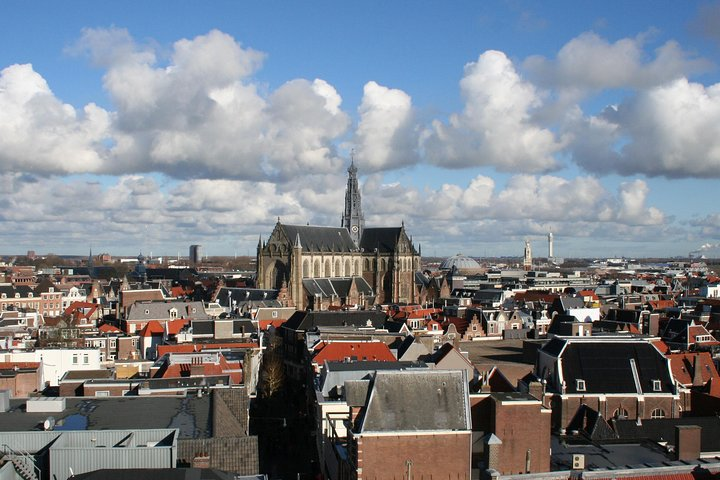The rise of Haarlem: Culture, History, Art and Architecture Walking Tour, Haarlem, HOLANDA