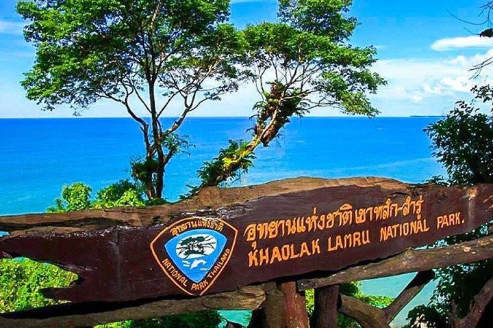 Khao Lak any hotel to Krabi airport Private transfer, Khao Lak, TAILANDIA
