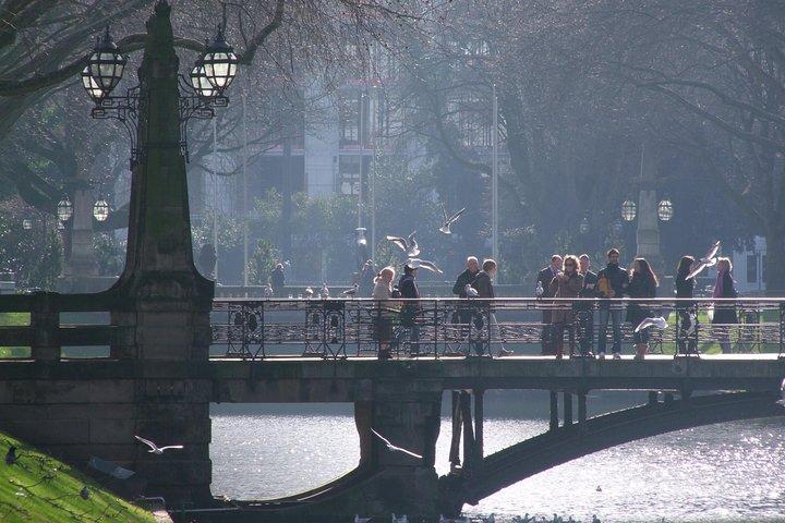 Dusseldorf Walking tour, Dusseldorf, GERMANY