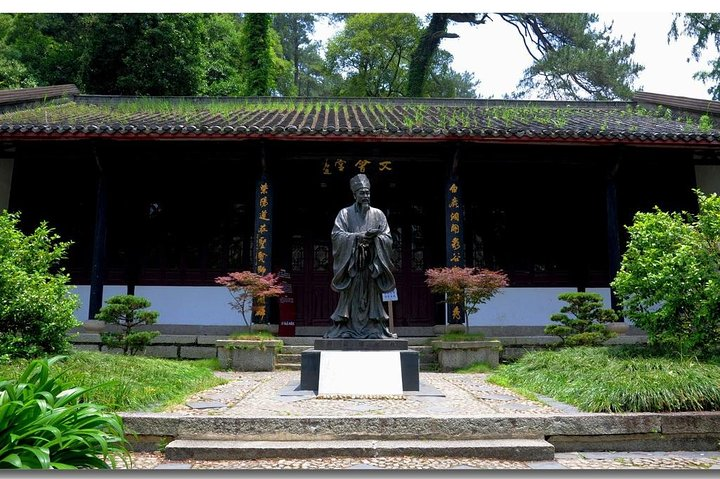 Private Day Tour to Shaolin Temple and Songyang Academy from Zhengzhou, Zhengzhou, CHINA