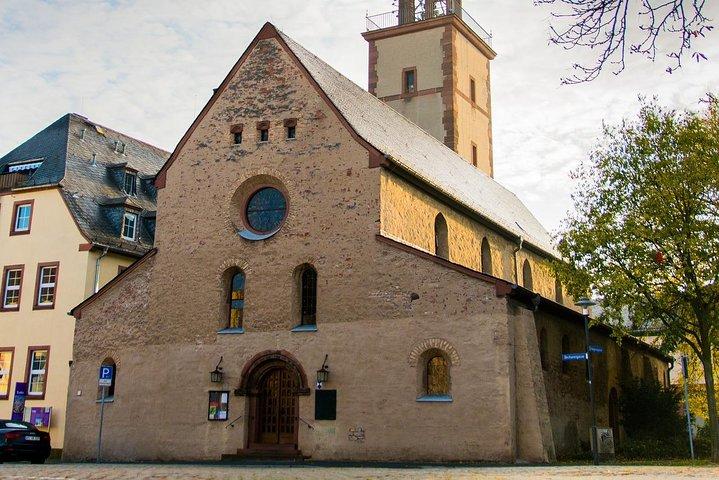 Worms walking tour, Mainz, Alemanha