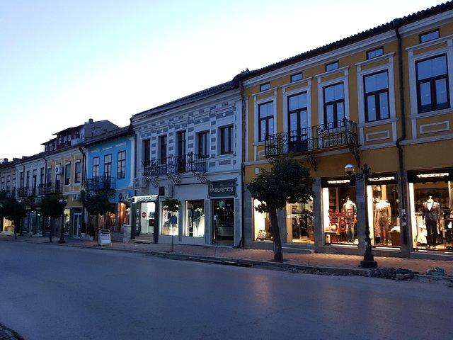 Veliko Tarnovo and Arbanasi Tour from Sofia, Sofia, BULGARIA