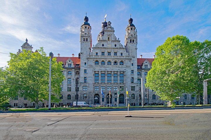 Leipzig private tour - Half day, Leipzig, GERMANY