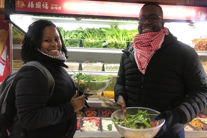 Beijing Private Hutong Food Walking Tour, Beijing, CHINA