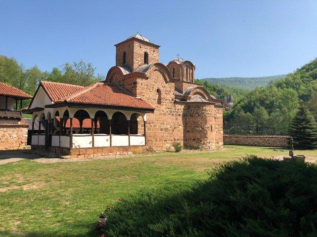 Bulgaria y Serbia en un día desde Sofía, Sofia, BULGARIA