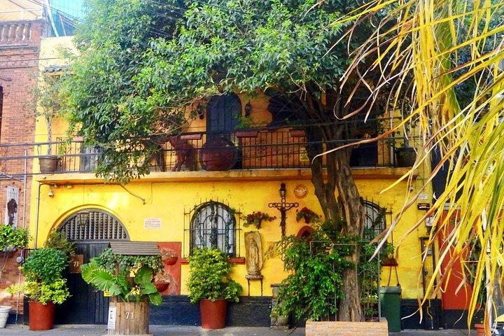 Mexico City: Book A Local Host, Ciudad de Mexico, Mexico