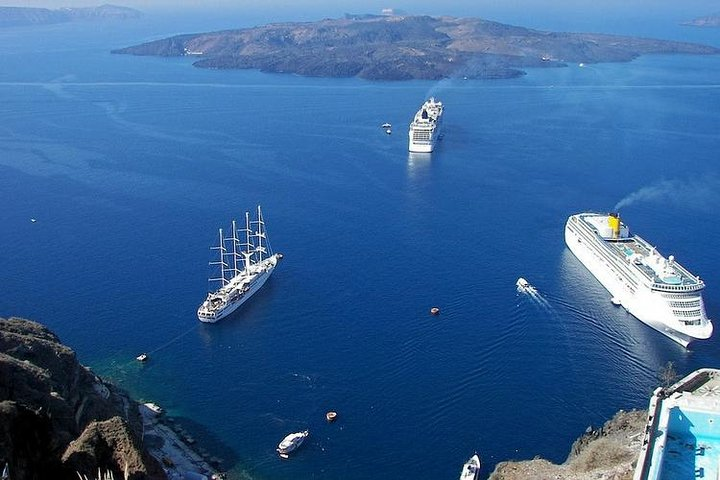 Shared Arrival Transfer: Mykonos Airport or Cruise Port to Hotel, Miconos, GRECIA