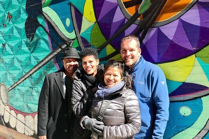 U Street: Food, History, and Street Art Tour, Washington DC, ESTADOS UNIDOS