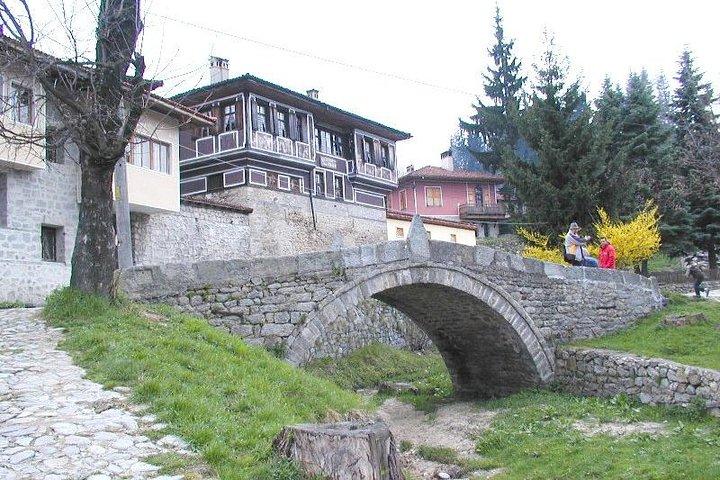 Plovdiv and Koprivshtitsa tour, Plovdiv, BULGARIA