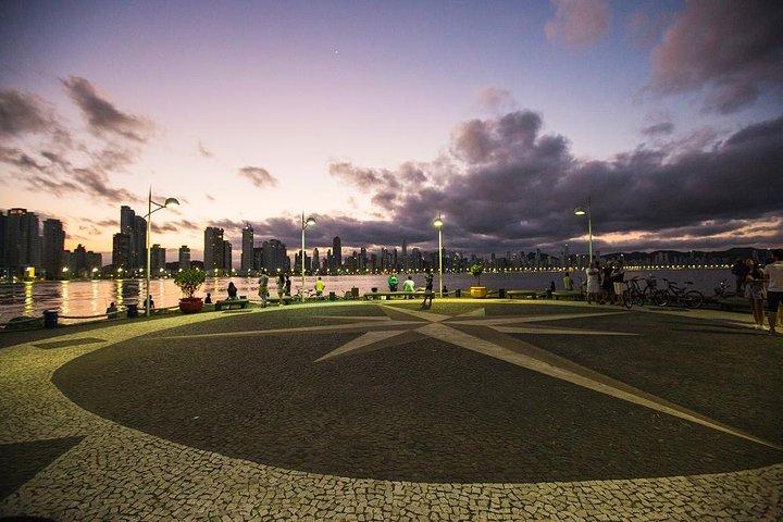 Panoramic City Tour Balneário Camboriú (With tickets), Camboriu, BRASIL