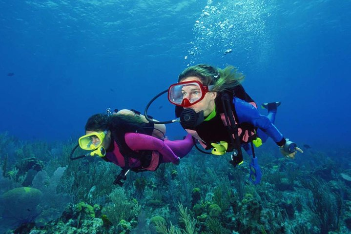 Scuba Diving Tour From Alanya - Side - Antalya, Side, TURQUIA