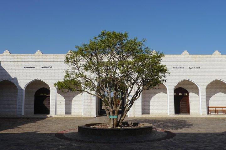 Salalah City private tour - all-inclusive sight-seeing tour, Salalah, OMAN