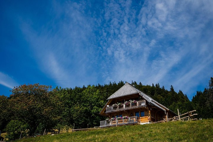 Black Forest & Autobahn Driving Holiday - 560 KM - Self-Drive Tour, Stuttgart, Alemanha