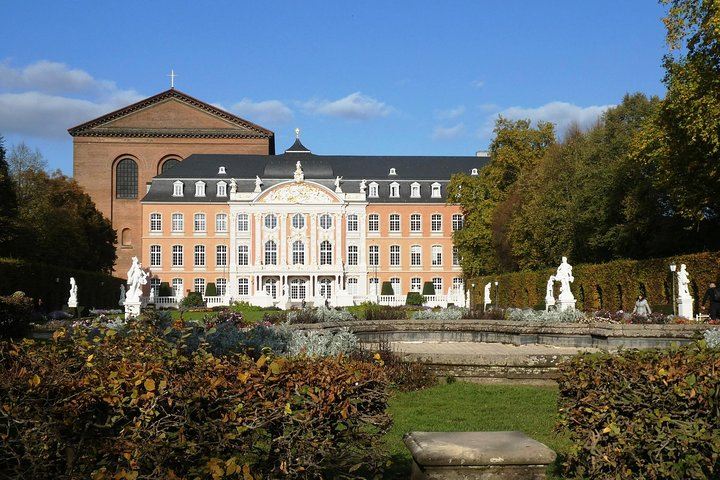 Trier - Private tour with a Licensed guide, Trier, GERMANY