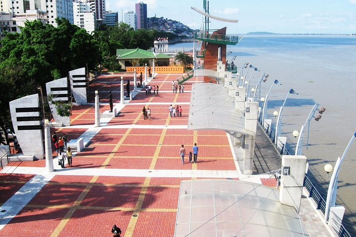 Traslado para llegadas a Guayaquil, Guayaquil, ECUADOR