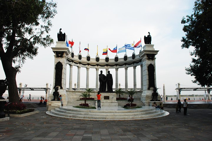 Traslado para salidas desde Guayaquil, Guayaquil, ECUADOR