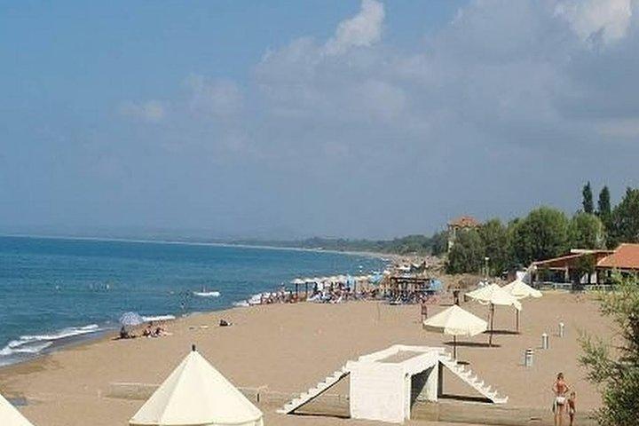 Elis the olympic city and kourouta beach all inclusiveness, Zante, GRECIA