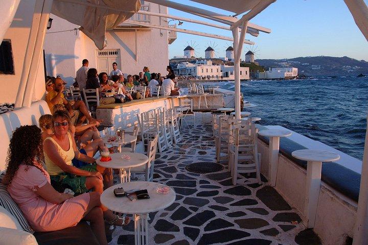 Best of Mykonos island, 4 hours private tour, Miconos, GRECIA